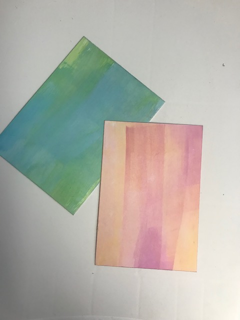 Dye and Pigment Ink